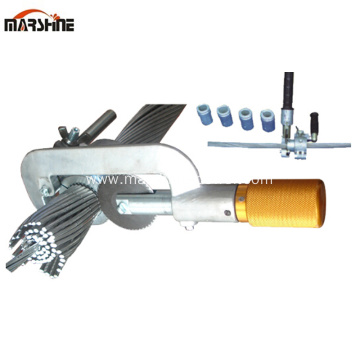 High Quality Wire Cable Conductor Stripper
